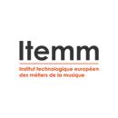 Logo Itemm