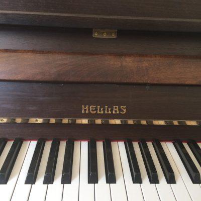 HELLAS 108